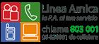 LINEA AMICA - LA P.A. AL TUO SERVIZIO