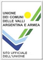 Unione dei Comuni delle Valli Argentina e Armea - Sito Ufficiale