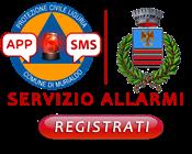 SERVIZIO ALLARMI PROTEZIONE CIVILE