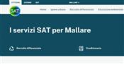 SAT SERVIZI - Servizi SAT per Mallare