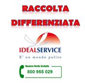 RACCOLTA DIFFERENZIATA