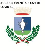 AGGIORNAMENTI SUI CASI DI COVID-19 NEL COMUNE DI VASANELLO