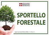 SPORTELLO FORESTALE IN CONVENZIONE CON REGIONE PIEMONTE