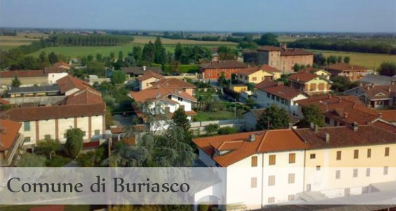 Panoramica Buriasco