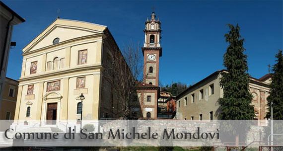 San Michele Mondovì