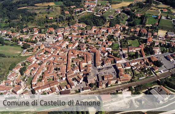 Comune di Castello d