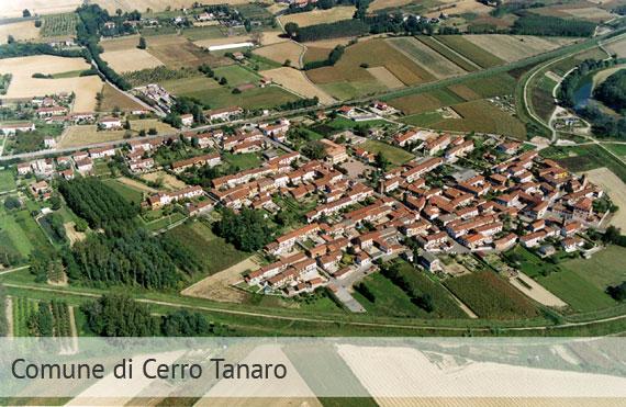 Comune di Cerro Tanaro