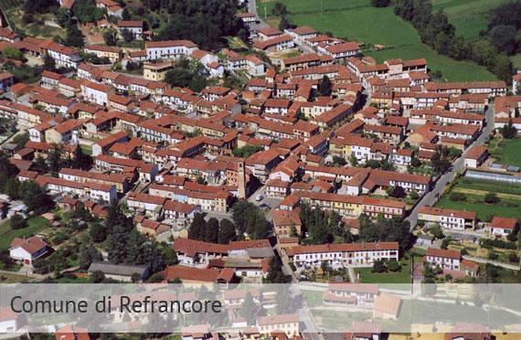 Comune di Refrancore