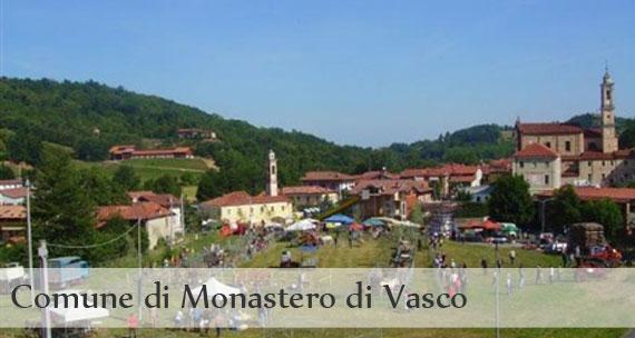 Monastero di Vasco