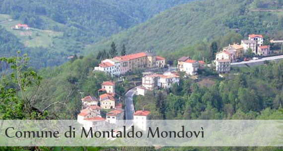 Montaldo Mondovì