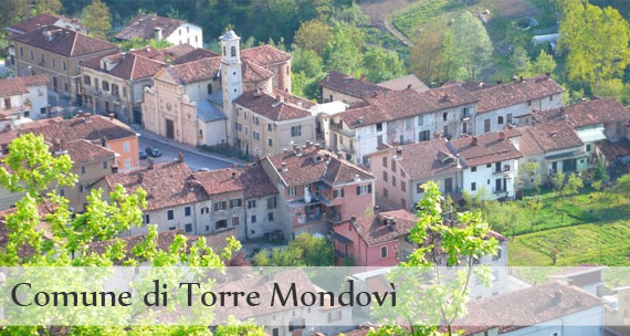 Torre Mondovì