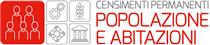 Censimento permanente popolazione e abitazioni