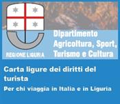 Regione liguria - Carta ligure dei diritti del turista
