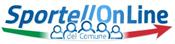 Sportello online
